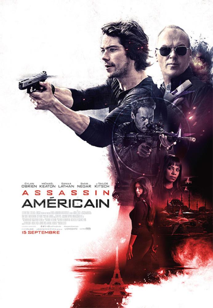 Assassin Américain