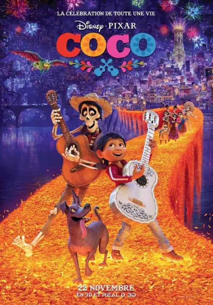 Coco (3D)