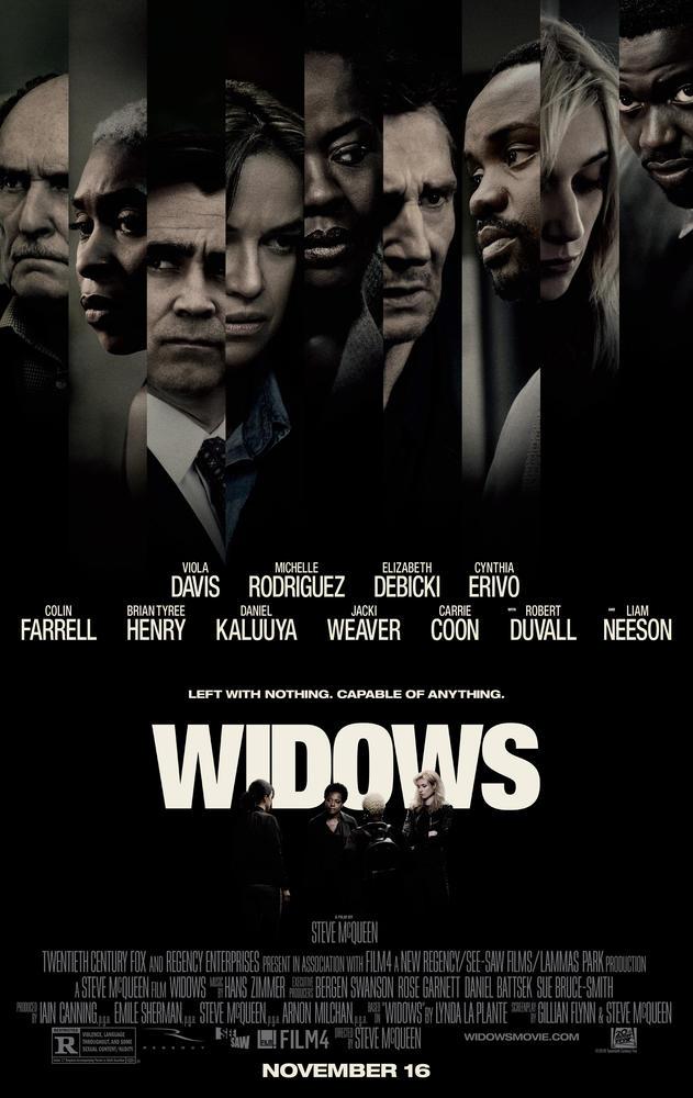 Widows (voa)