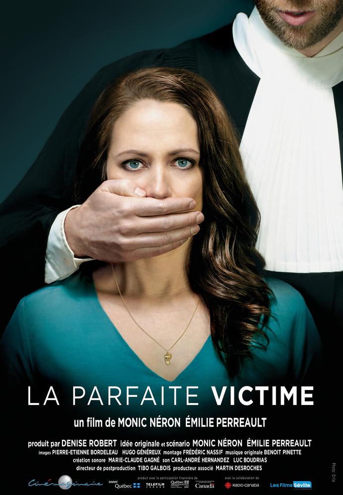 LA PARFAITE VICTIME